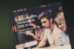 12th BritishSpanish Society Scholarship Awards Ceremony
