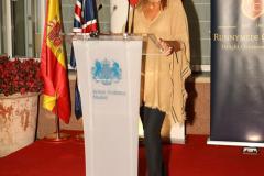 Autumn reception 6 - Embajada Britanica Madrid