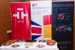 BritishSpanish Society Christmas Party 2014