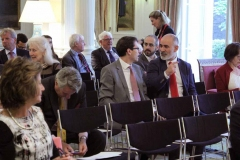 BritishSpanish Society Scholarship Awards Ceremony 10th Anniversary 2008-2018