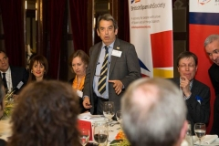 BS-S & BCC Networking event at the Gran Cafe in Barcelona -16/03/2015
