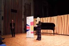 BSS IX Annual Concert Zarzuela Evening at the Guildhall School of Music