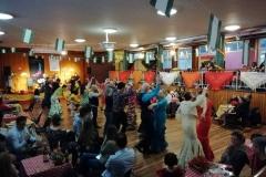 Feria de Abril de Londres 2018 with Ilusión Flamenca and the Peña Flamenca Londres