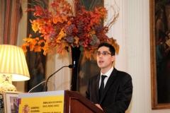 Scholarships Ceremony Award 2014