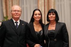 The Anglo-Spanish Society Grants Awards Ceremony 2012