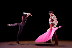 Unique Gala of Spanish Dance and Dancers @ The Place 26 Nov 2015
