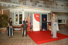 Autumn reception 4 - Embajada Britanica Madrid