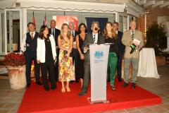 Autumn reception 5 - Embajada Britanica Madrid