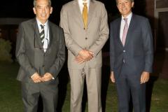 Autumn reception 11 - Embajada Britanica Madrid