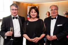 BritishSpanish Society Centenary Royal Gala Dinner at the Dorchester Hotel
