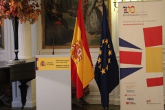 BritishSpanish Society Summer Reception 2017