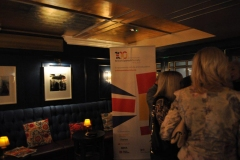 BSS Networking and new friends at Albert's members club
