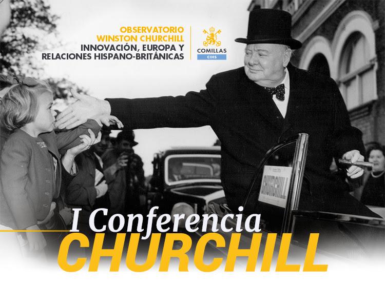I Conferencia Churchill