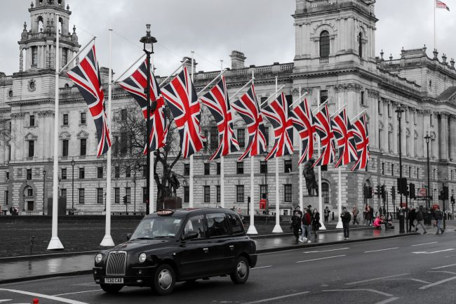 BSS Webinar Series: Britain Alone. The Path from Suez to Brexit