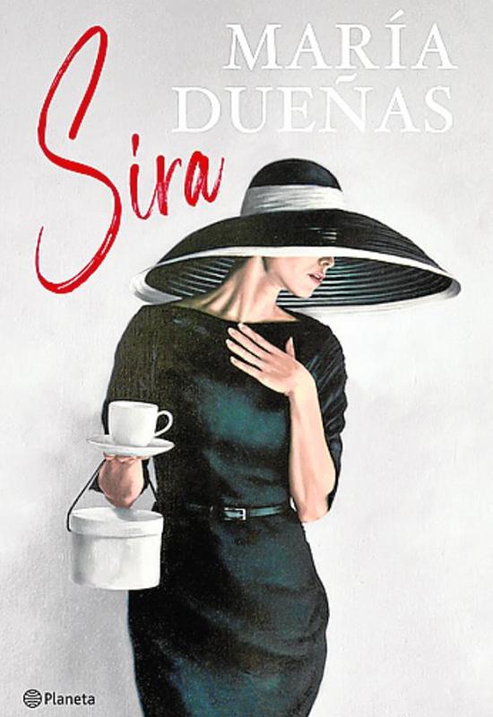 Sira, Maria Duenas