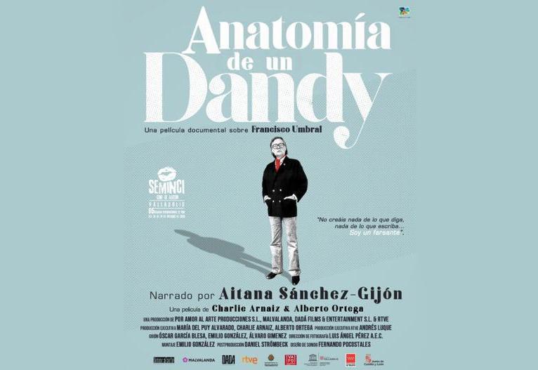 Anatomía de un Dandy (Dandy´s Anatomy) by Charlie Arnaiz and Alberto Ortega