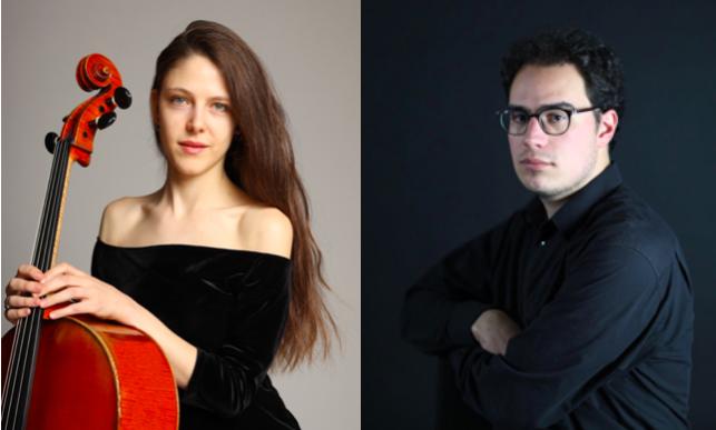 Exclusive: UK premiere of Huguet I Tagell's Suite Espagnole No. 1: A live streaming recital with Laura Peribáñez Artero, BritishSpanish Society scholar